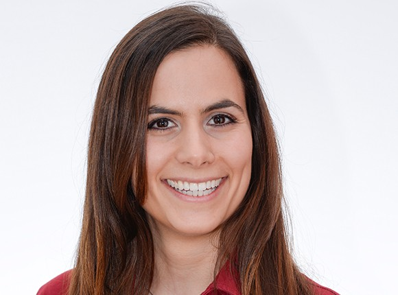 Dr. Jasmin Oettli