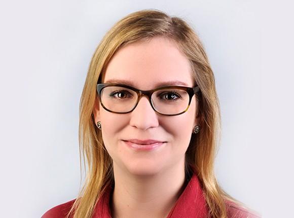 Stephanie Lüthi
