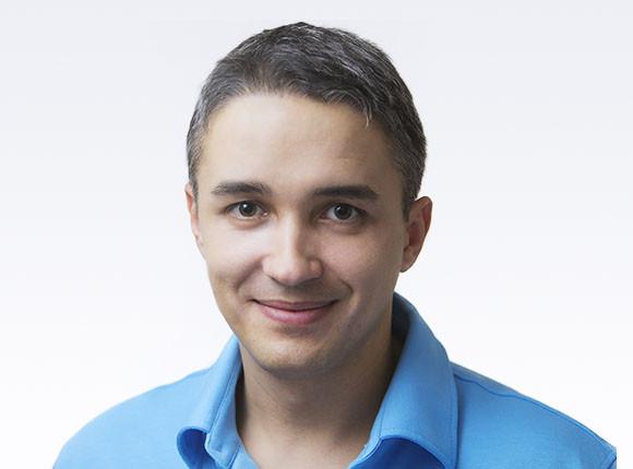 Dr. Attila Boda