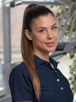 Sabrina Genua